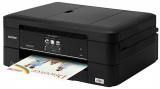 Brother All-in-One Color Inject Wireless Printer