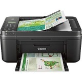 Canon Inkjet Black Photo Printer